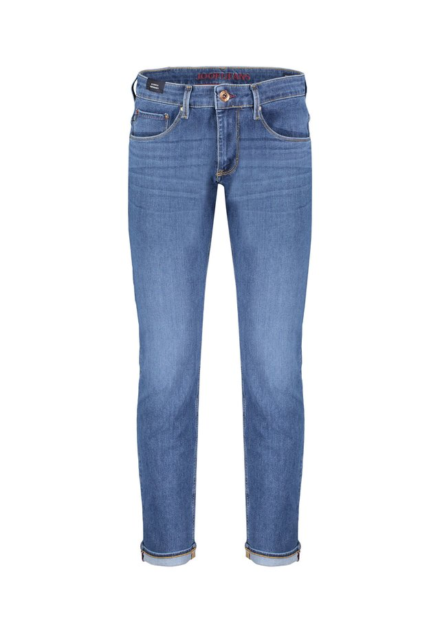 STEPHEN - Slim fit jeans - blue (82)