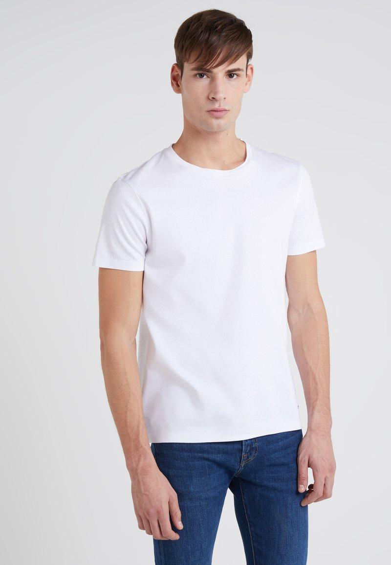 JOOP! - CORRADO - T-shirt - bas - white