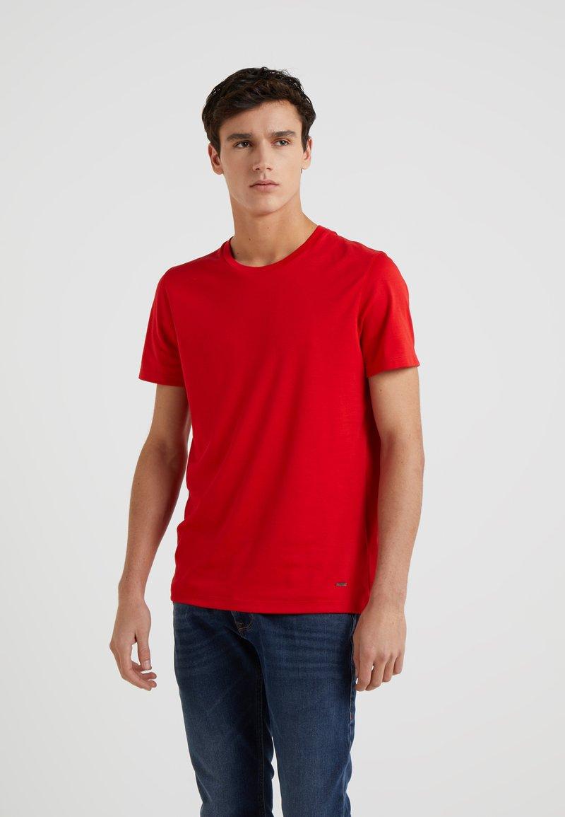 JOOP! - CORRADO - T-Shirt basic - medium red