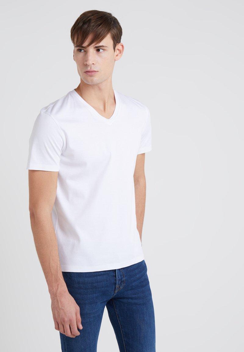 JOOP! - CHRISTO - T-Shirt basic - white