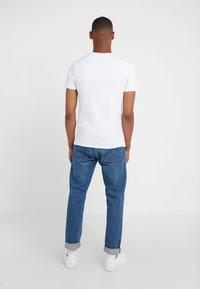 JOOP! - 2 PACK - T-shirt - bas - white - 2