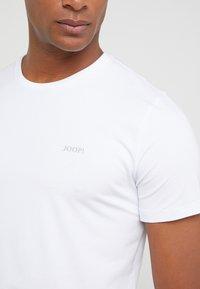 JOOP! - 2 PACK - T-shirt - bas - white - 5