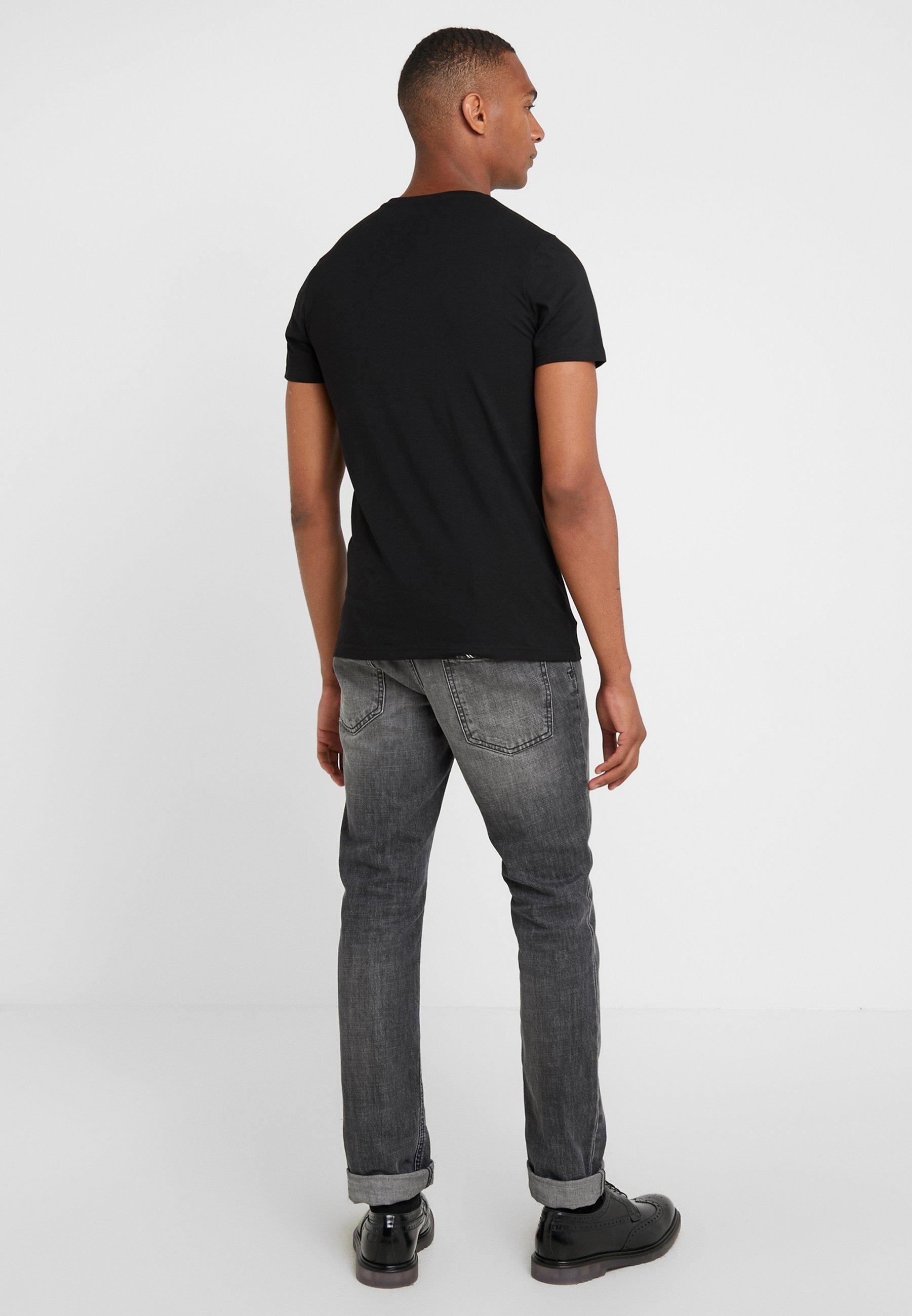 Black Basique Joop2 PackT shirt TXOZiuwPk