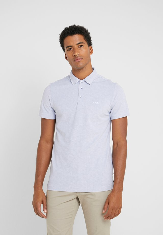 PERCY - Polo shirt - blau