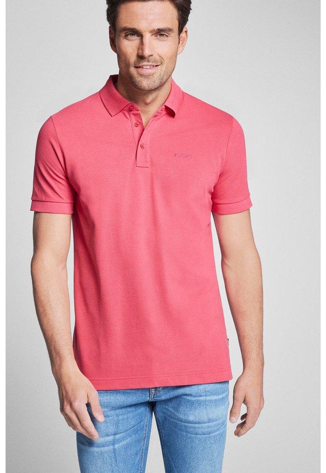 PRIMUS - Polo shirt - bright pink