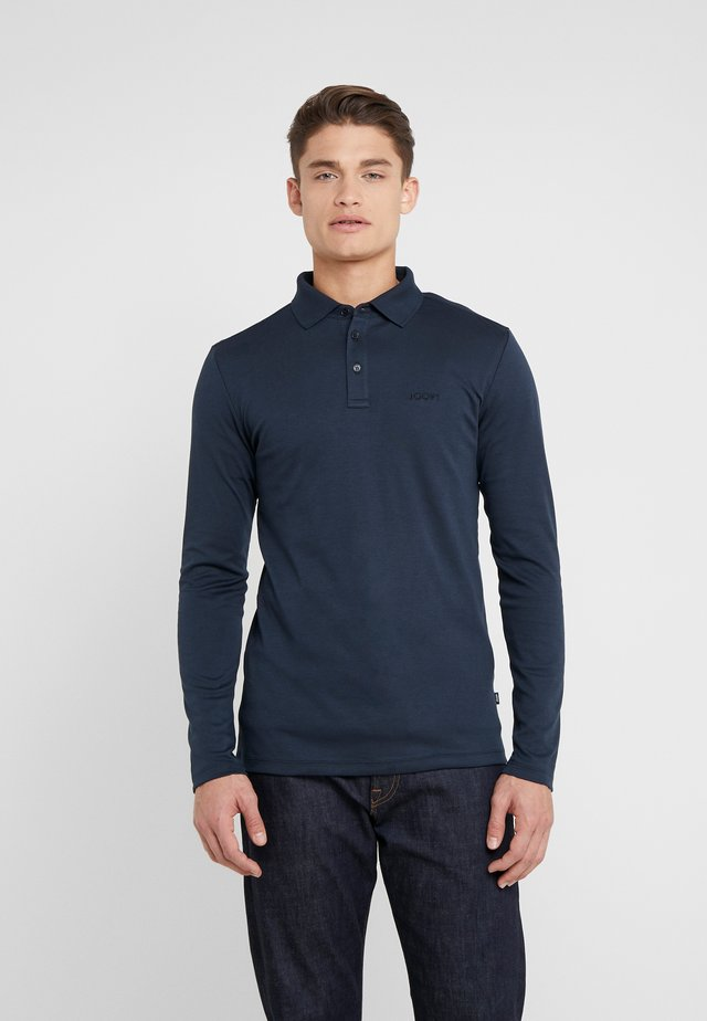 IWAN  - Polo - navy