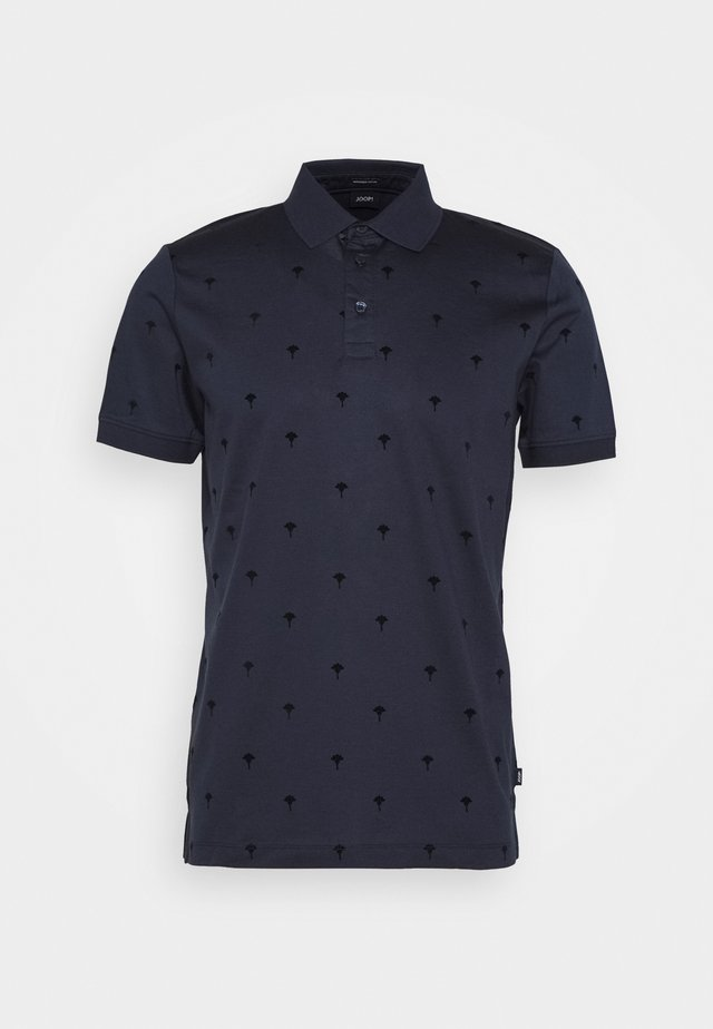 PASCAL - Poloshirt - dark blue