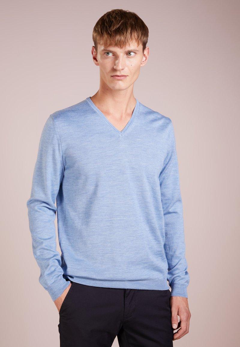 JOOP! - DAMIEN - Pullover - light blue