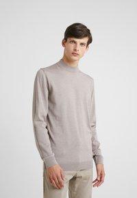 JOOP! - DAVIDE - Pullover - beige - 0
