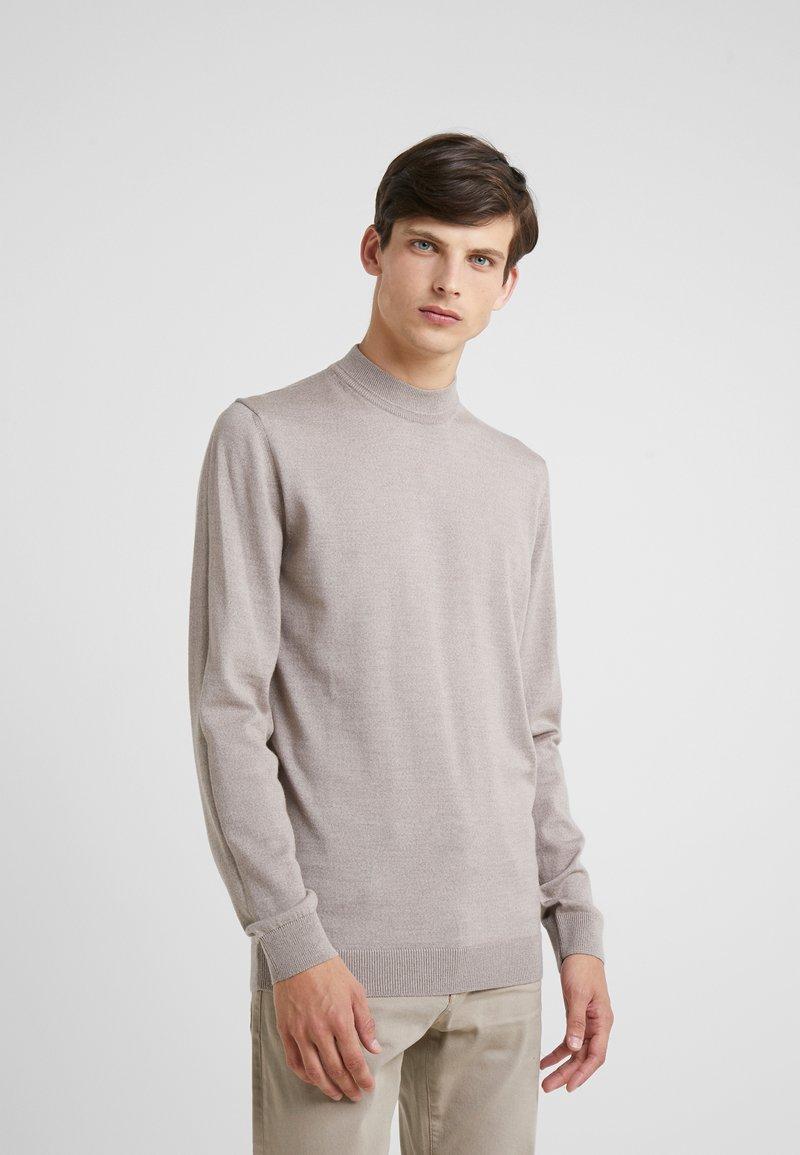 JOOP! - DAVIDE - Pullover - beige