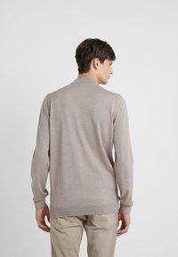 JOOP! - DAVIDE - Pullover - beige - 2