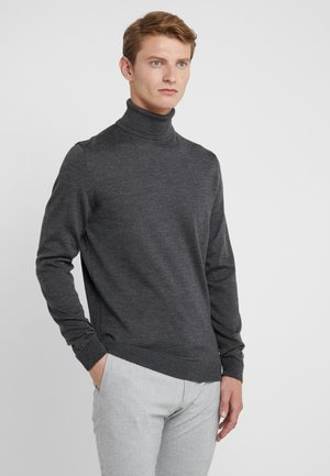 DONTE - Pullover - anthracite