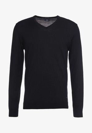 DAMIEN - Pullover - black