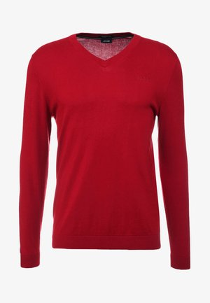 LEAS - Pullover - red