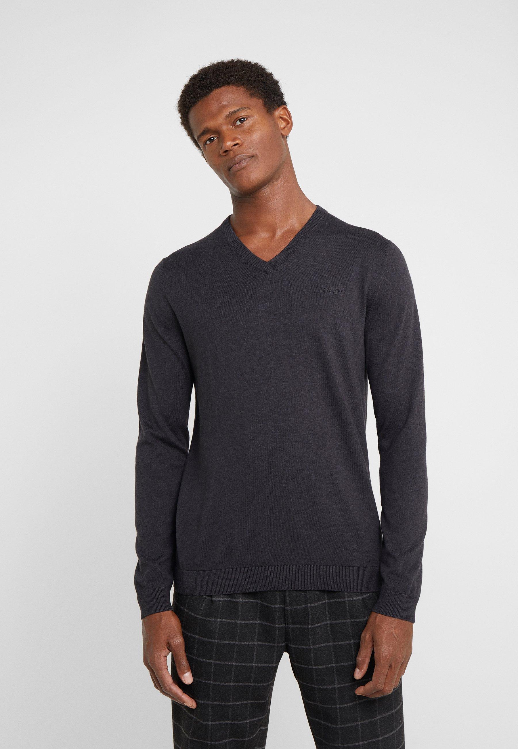 JOOP! LEAS - Sweter - black
