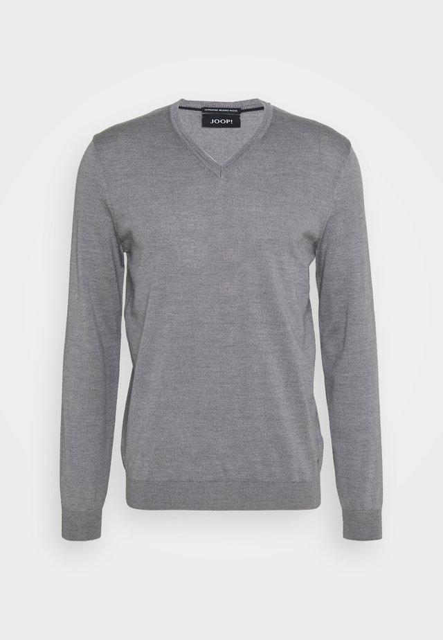 DAMIEN - Pullover - grey