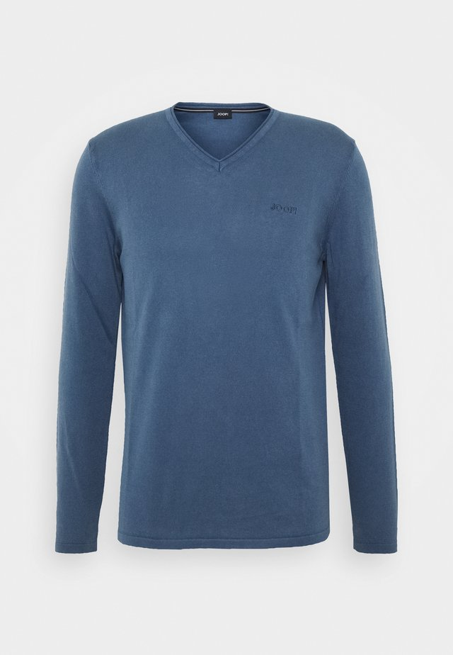FAIK - Strickpullover - light blue