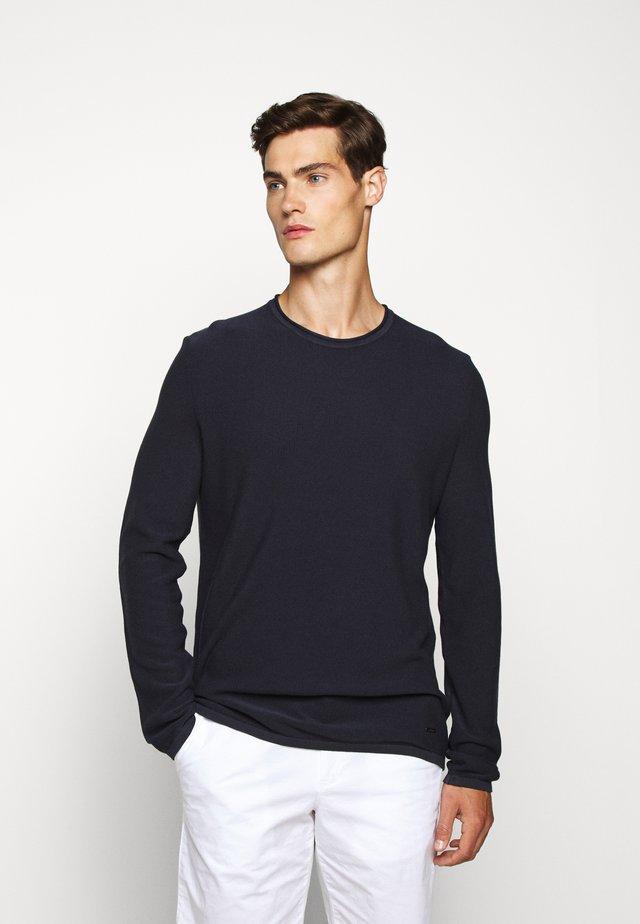 FERO - Pullover - dark blue