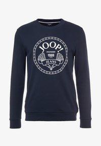 JOOP! Jeans - ALFRED - Pitkähihainen paita - navy - 3