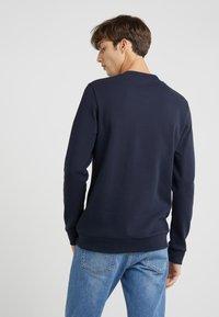 JOOP! Jeans - ALFRED - Pitkähihainen paita - navy - 2