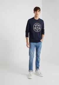 JOOP! Jeans - ALFRED - Pitkähihainen paita - navy - 1