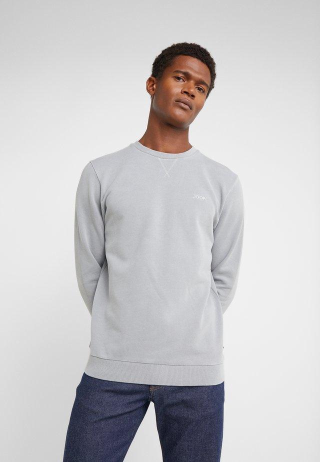 PALMIRO - Stickad tröja - grau