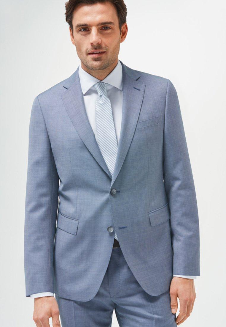 JOOP! - FINCH - Suit jacket - mottled blue