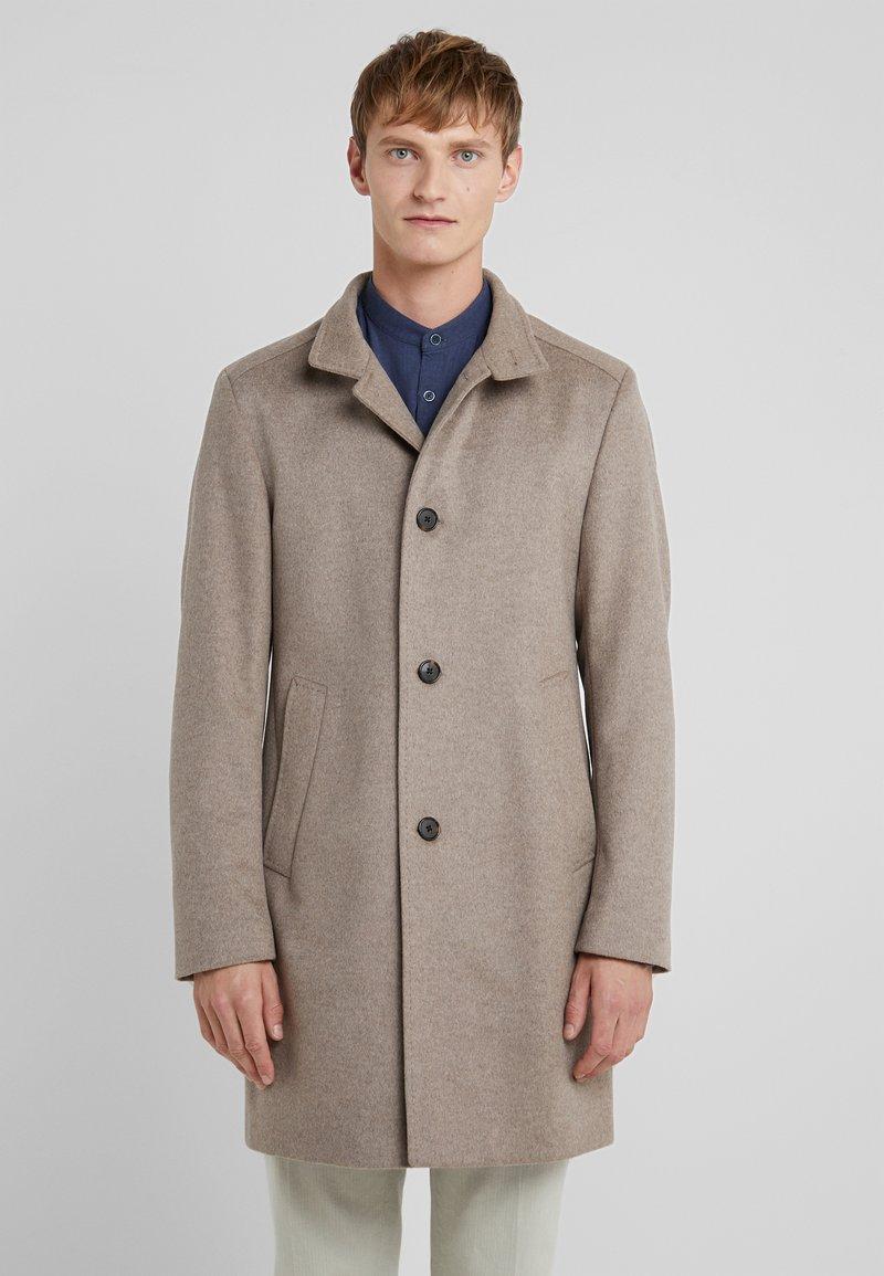 JOOP! - MARON - Short coat - beige