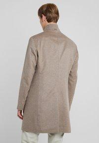 JOOP! - MARON - Short coat - beige - 2