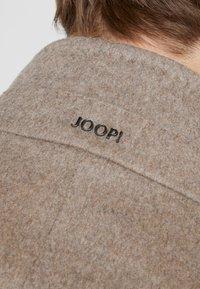 JOOP! - MARON - Short coat - beige - 5