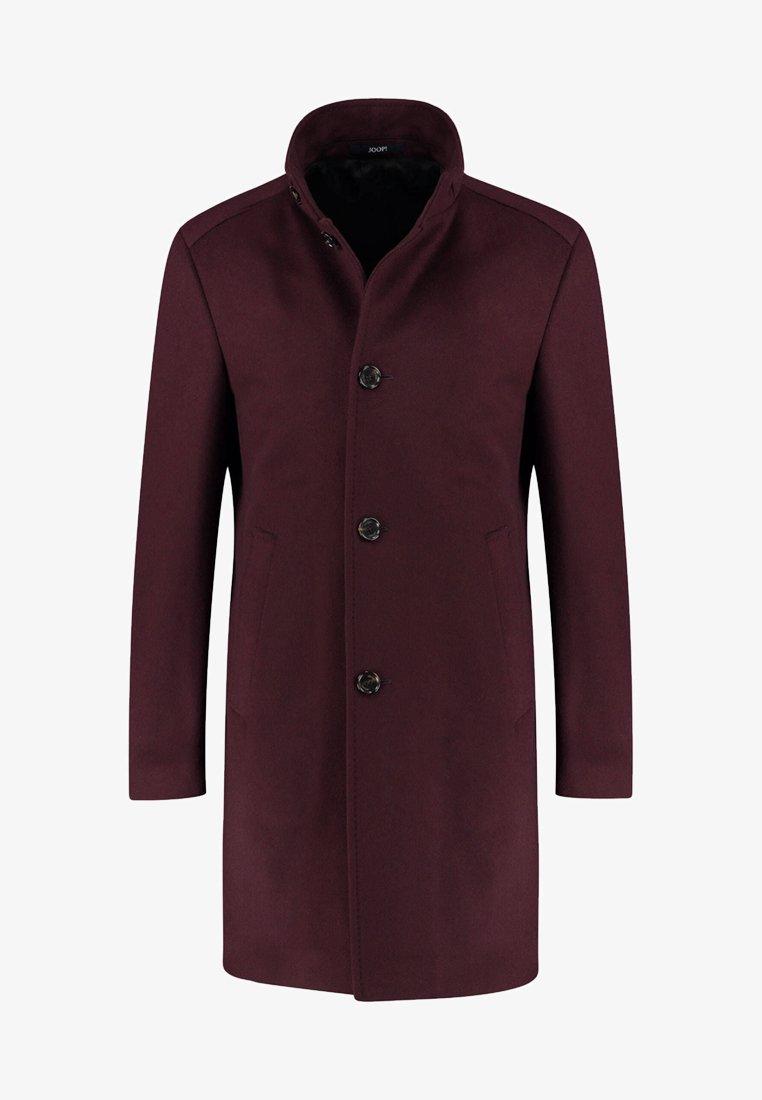 JOOP! - MARON - Short coat - bordeaux