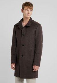 JOOP! - MARON - Short coat - brown - 0