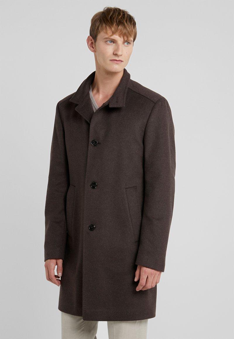 JOOP! - MARON - Short coat - brown