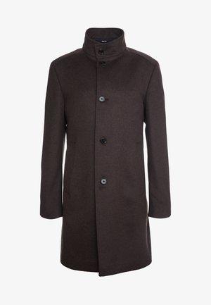 MARON - Halflange jas - brown