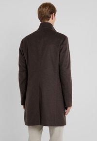 JOOP! - MARON - Short coat - brown - 2