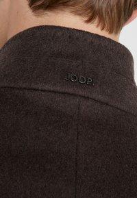 JOOP! - MARON - Short coat - brown - 5