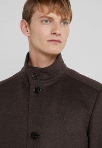 JOOP! - MARON - Short coat - brown - 3