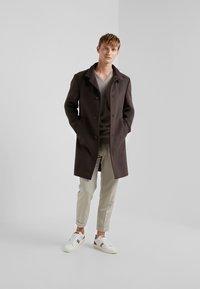 JOOP! - MARON - Short coat - brown - 1