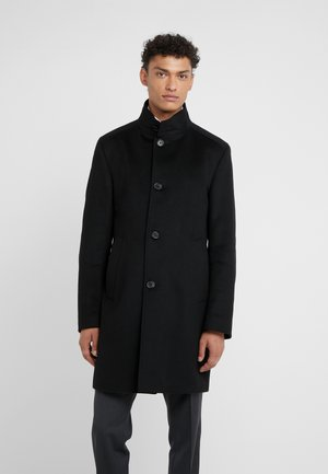 MARON - Short coat - black