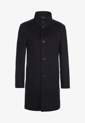 MARON - Krátký kabát - black