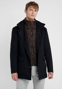JOOP! - DANNIO - Short coat - navy - 0