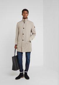 JOOP! - FELINO  - Short coat - beige - 1