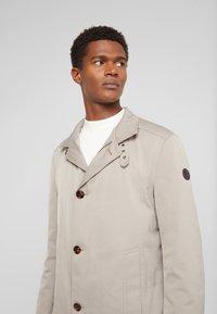 JOOP! - FELINO  - Short coat - beige - 4