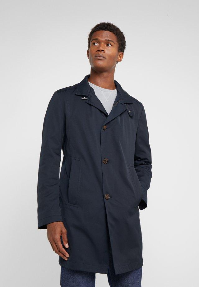 FELINO  - Krótki płaszcz - navy