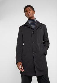 JOOP! - FELINO  - Short coat - black - 4