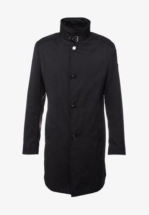 FELINO  - Krótki płaszcz - black