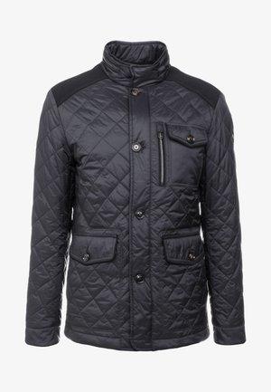 CLINTON  - Lehká bunda - black