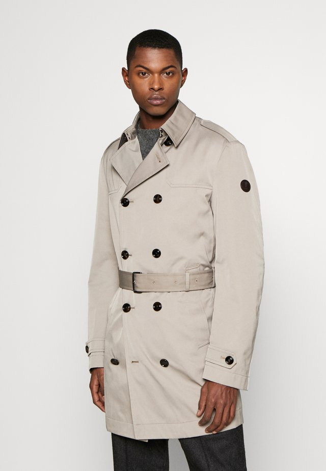 MEDOX - Trenchcoat - beige