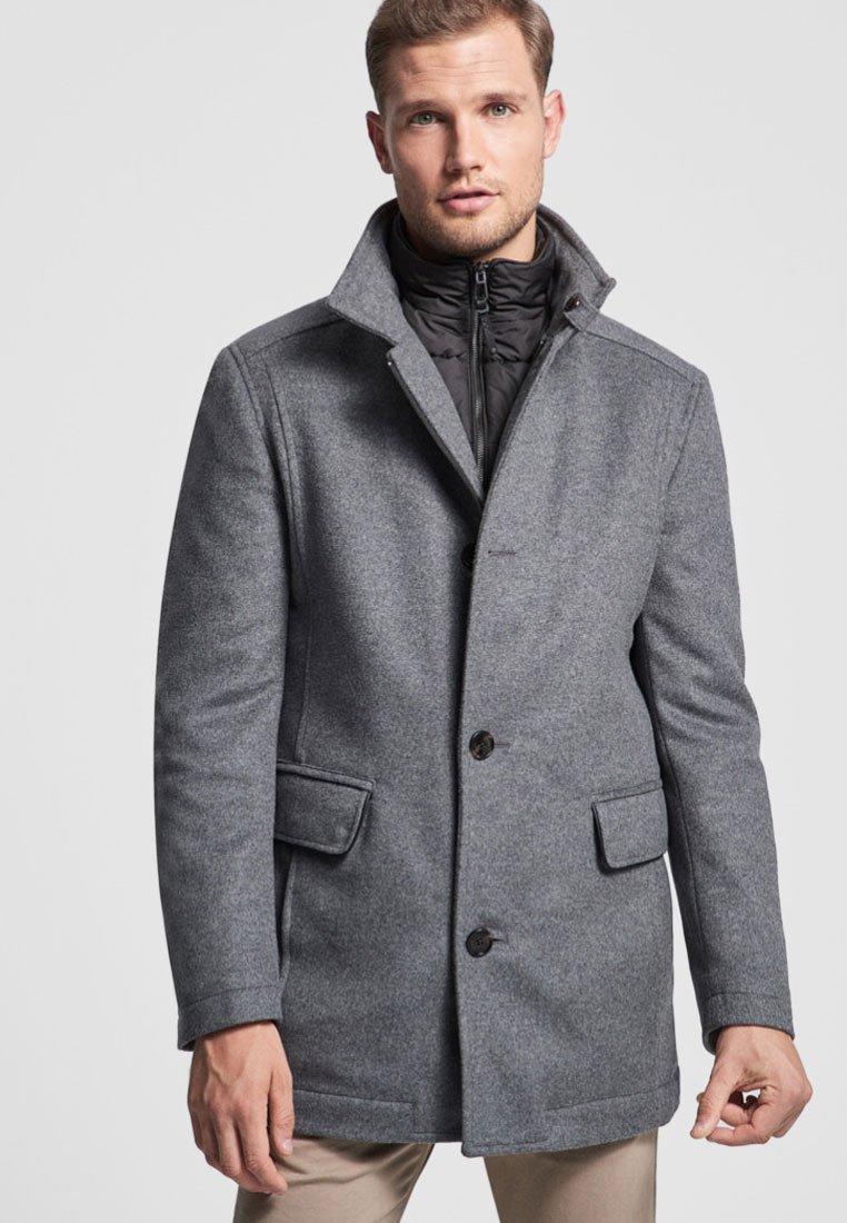 JOOP! - DANNIO - Short coat - grey