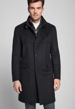 MICOR - Manteau classique - black